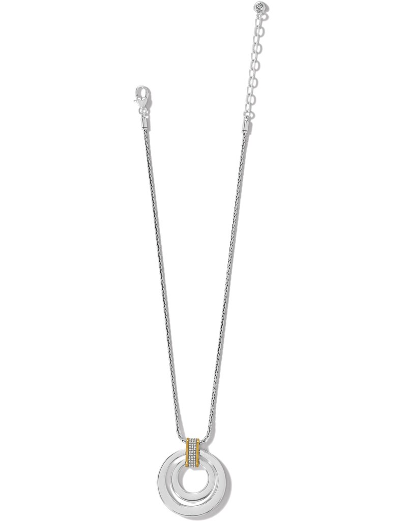 Meridian Tempo Necklace