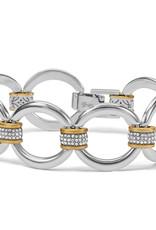 Meridian Tempo Link Bracelet