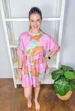 IANHTROPY Alcala Dress