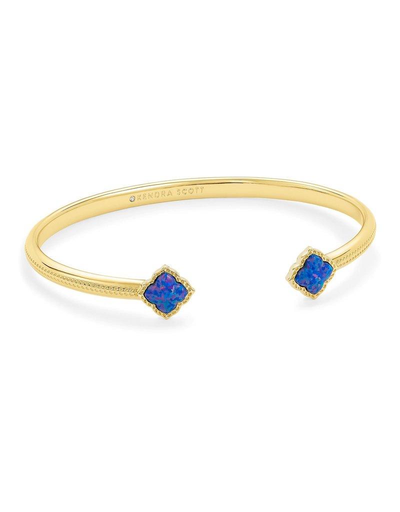 KENDRA SCOTT Mallory Cuff Bracelet