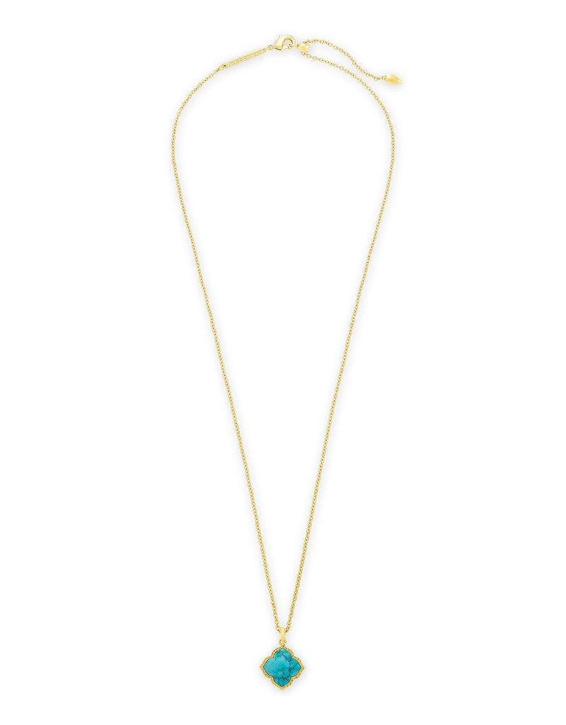 KENDRA SCOTT Mallory Pendant Necklace