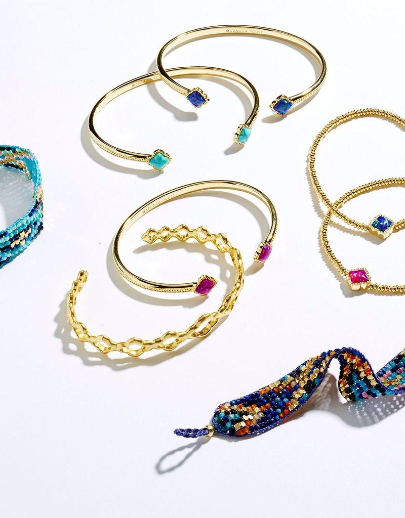 KENDRA SCOTT Abbie Cuff Bracelet