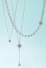 Illumina Diamond Y Necklace