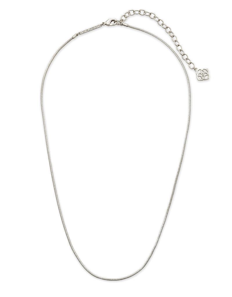KENDRA SCOTT Aliza Chain Necklace