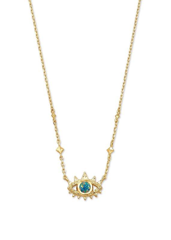 KENDRA SCOTT Gemma Pendant Necklace