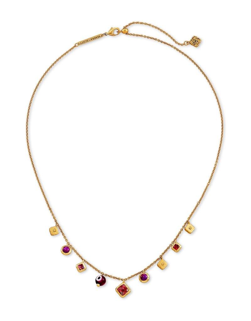 KENDRA SCOTT Gemma Strand Necklace