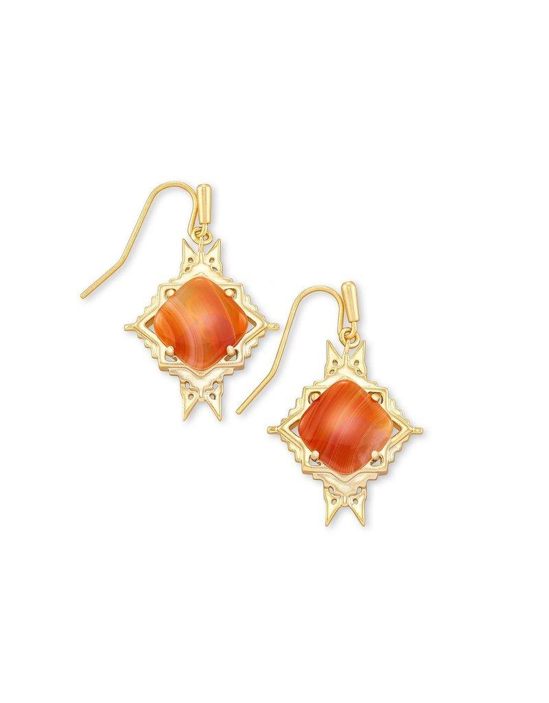 KENDRA SCOTT Cass Drop Earrings