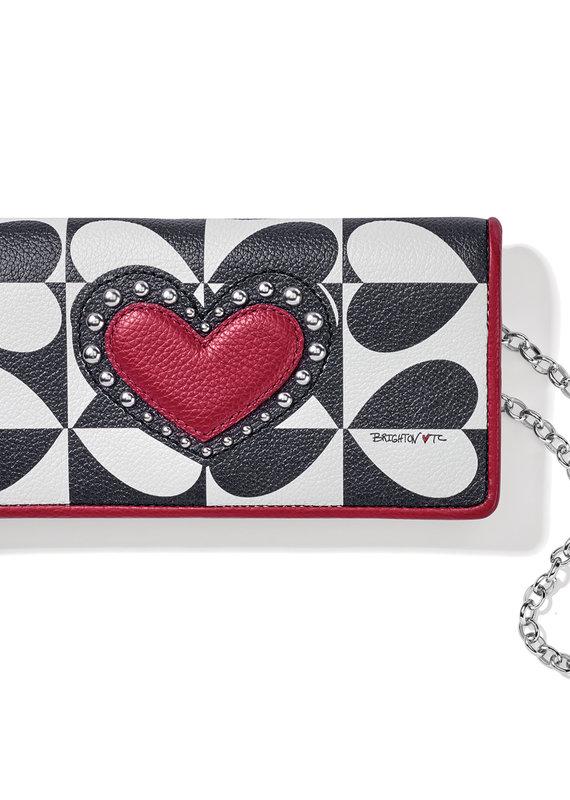 Look Of Love Wallet