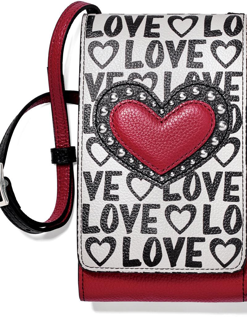 Look Of Love Phone Organizer