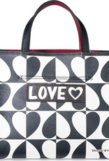 Look Of Love Small Tote