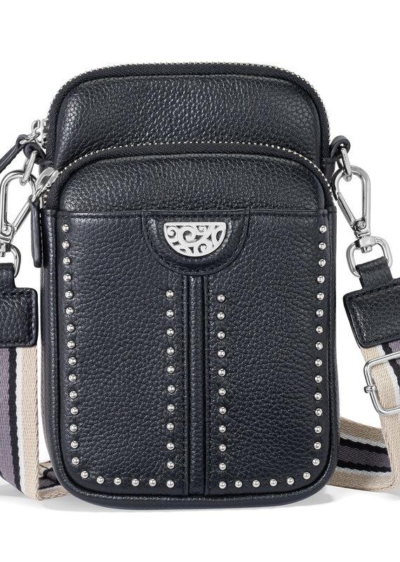 Zak Mini Utility Bag in Black