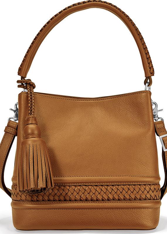 Caldera Bucket Bag in Luggage