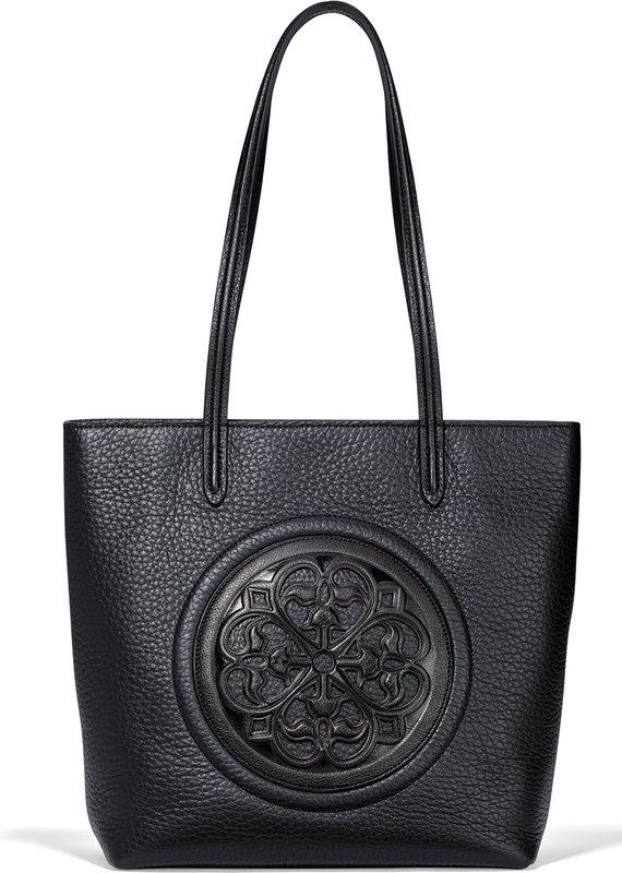 Giorno Tote Bag in Black