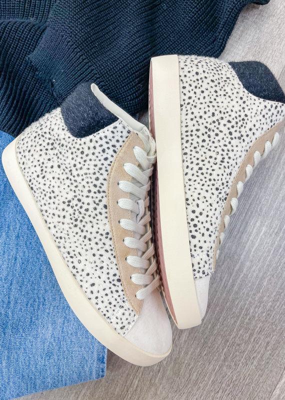 Gola Nova High Oasis Sneaker