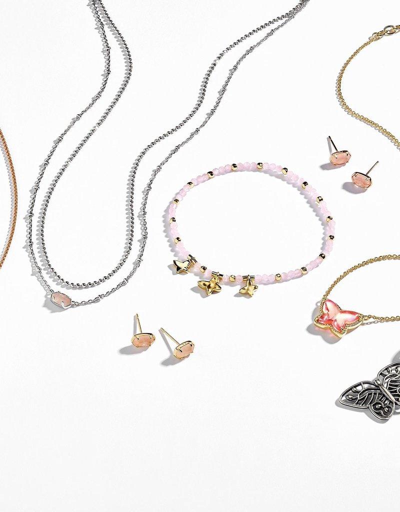 KENDRA SCOTT Lillia Butterfly Stretch Bracelet