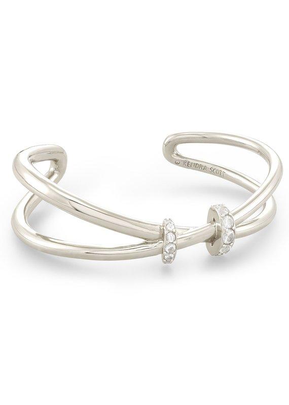 KENDRA SCOTT Livy Cuff Bracelet