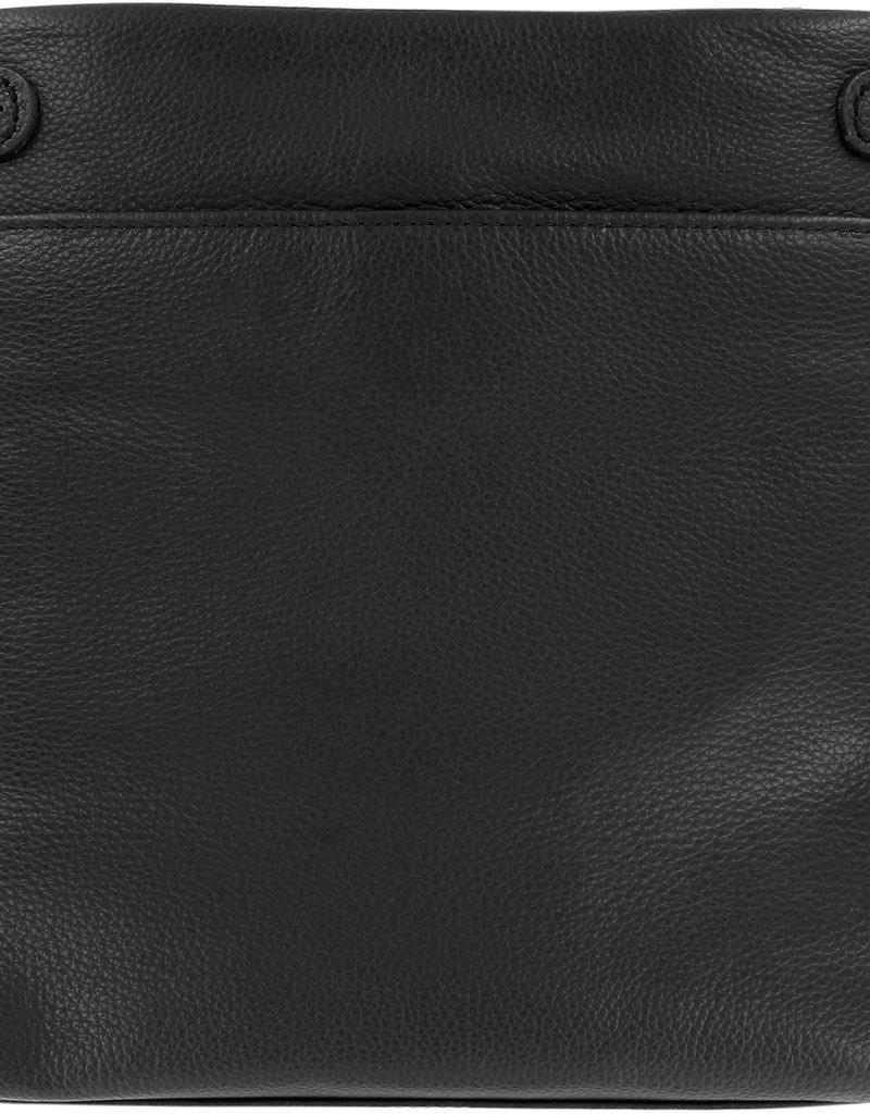 Royce Organizer Bag in black