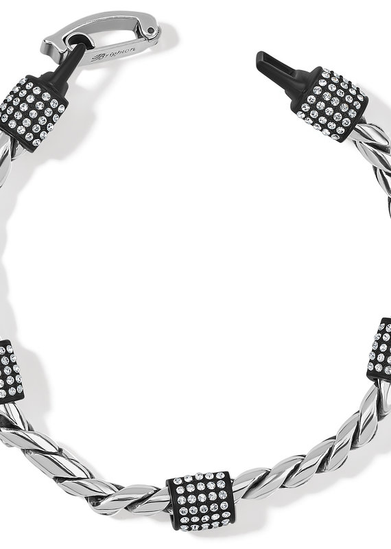 Meridian Black Bracelet