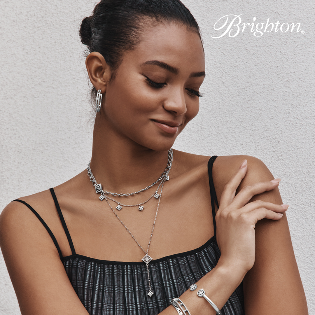 say YES to new accessories!