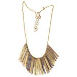 Flocktails Flocktails Donna Necklace - Gold