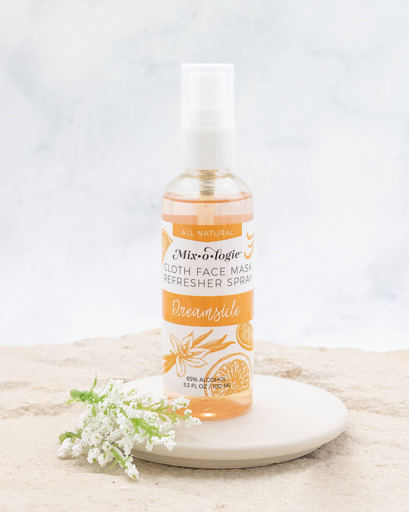 Mixologie Dreamsicle Mask Refresher