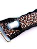 LippyClip Leopard SaniClip