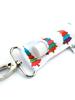 LippyClip Chic Christmas tree lip balm holder