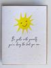 DeLuce Design Encouragement card