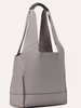 Kiko Leather Leather Modern Tote