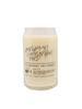 Chalkfulloflove Pumpkin Cinnamon Roll Candle