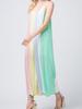 Entro Colorblocked jumpsuit
