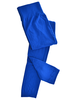 Clothing Trend Fleece Lined Leggings, Royal Blue, sale item was $22