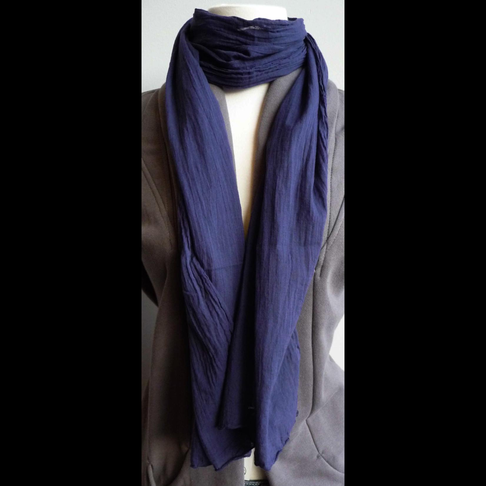 Coin 1804 Coin 1804 voile scarf