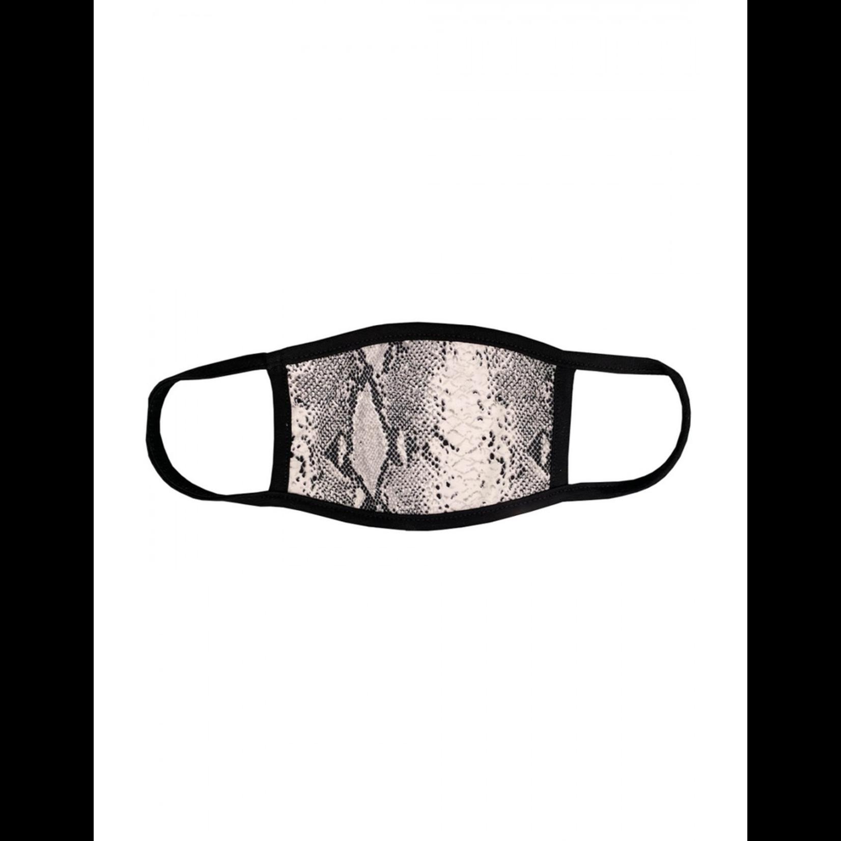 Coin 1804 Snakeskin Mask