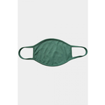 Coin 1804 Solid Green Mask