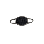 Coin 1804 Kids Cozy Mask Black