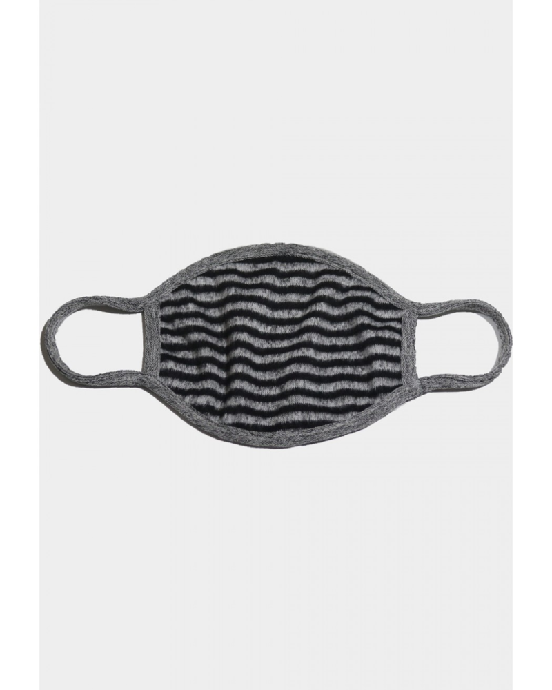 Coin 1804 Cozy Mask Striped