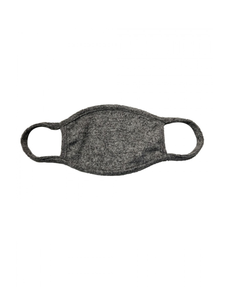 Coin 1804 Kids Cozy Mask Grey