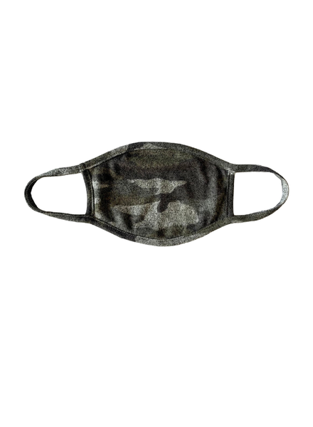Coin 1804 Cozy Mask Camo