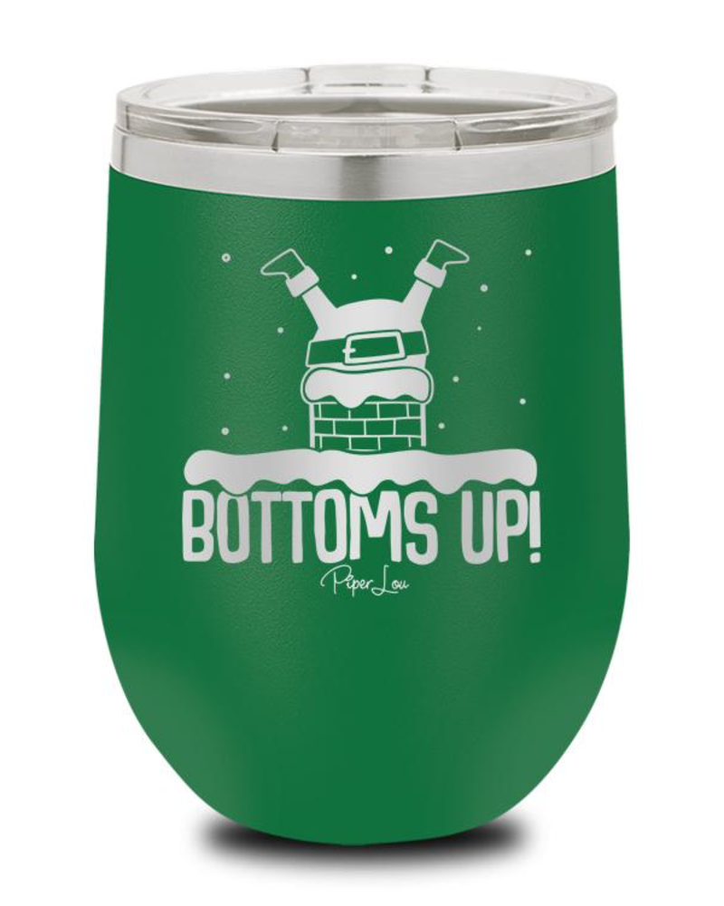 Piper Lou Bottoms Up Wine Cup