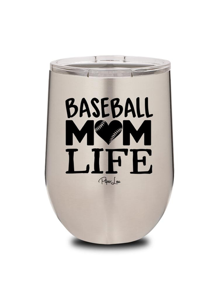 Piper Lou Baseball Mom Wine Cup, sale item, Was $29.99