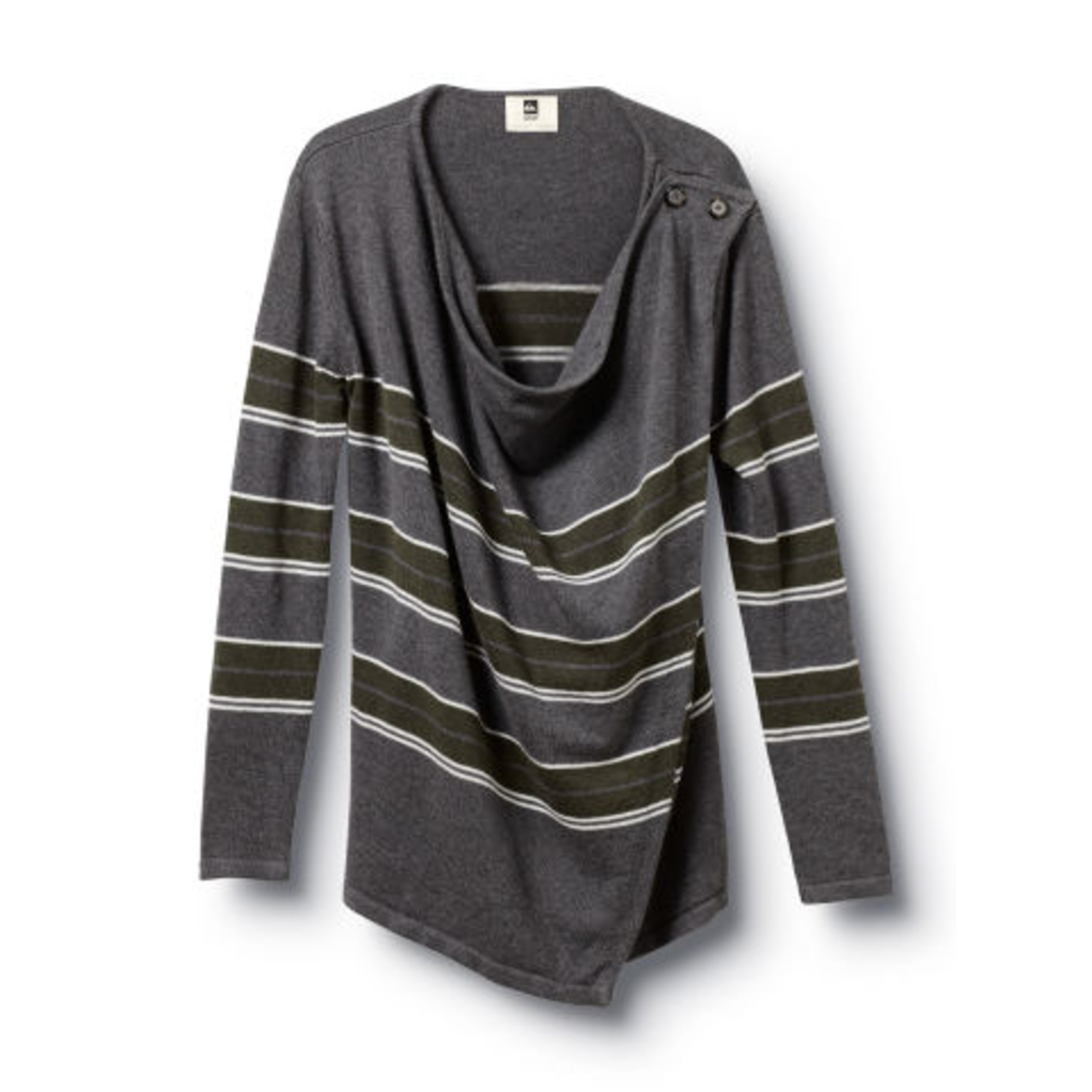 Quiksilver Quiksilver Women Wave Hill Sweater