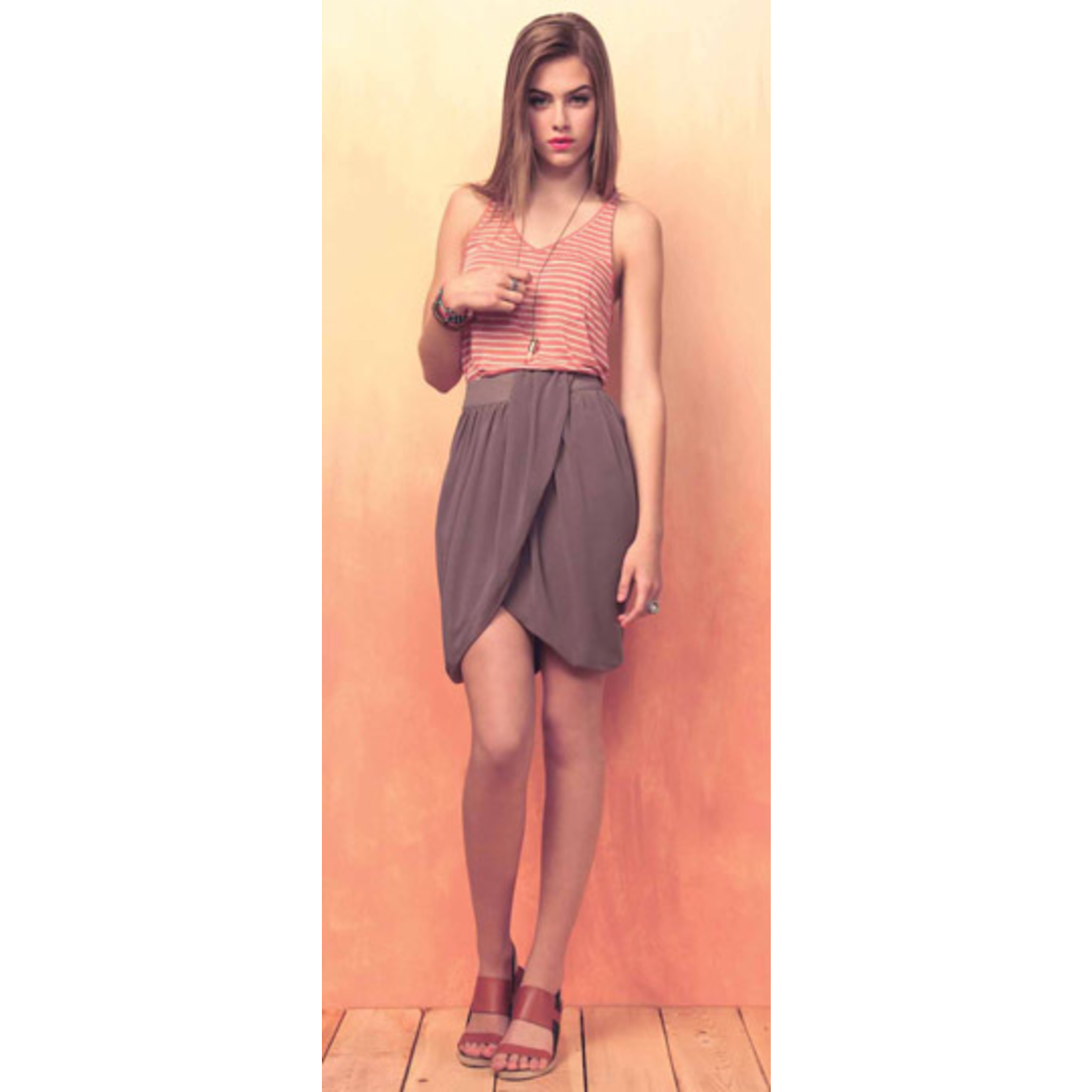 Gentle Fawn Gentle Fawn Frenzy Skirt