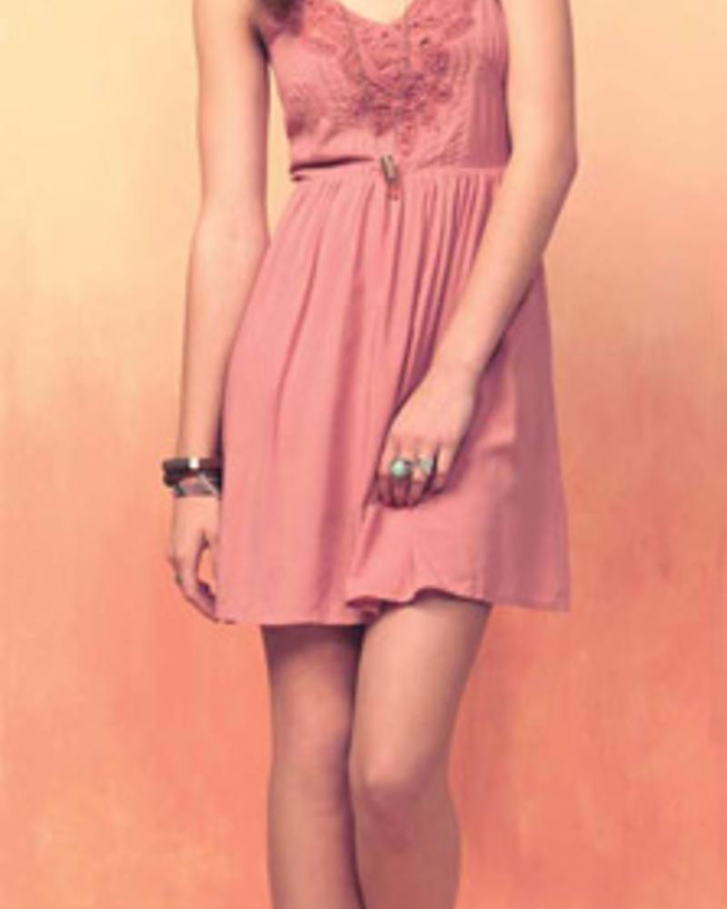 Gentle Fawn Gentle Fawn Nina Dress, sale item, Was $95