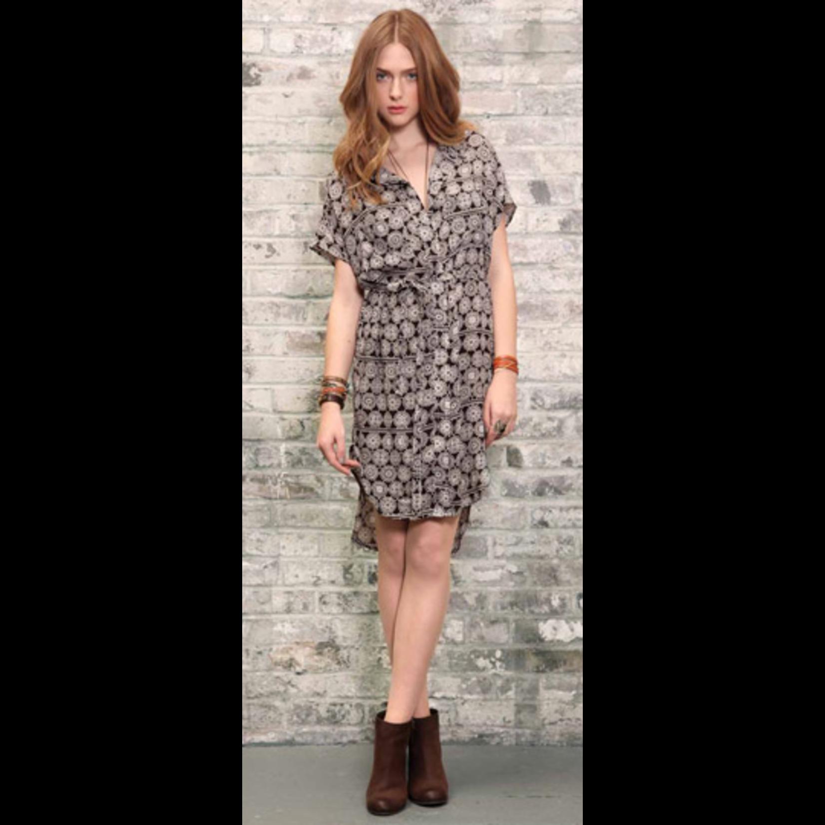 Gentle Fawn Gentle Fawn Campaign Dress, final sale, Was $80