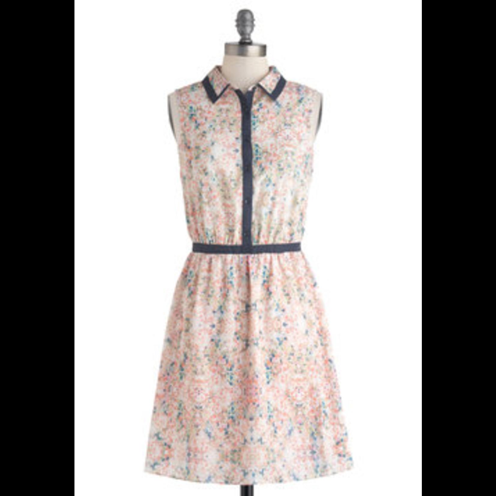 Gentle Fawn Gentle Fawn Tundra Dress