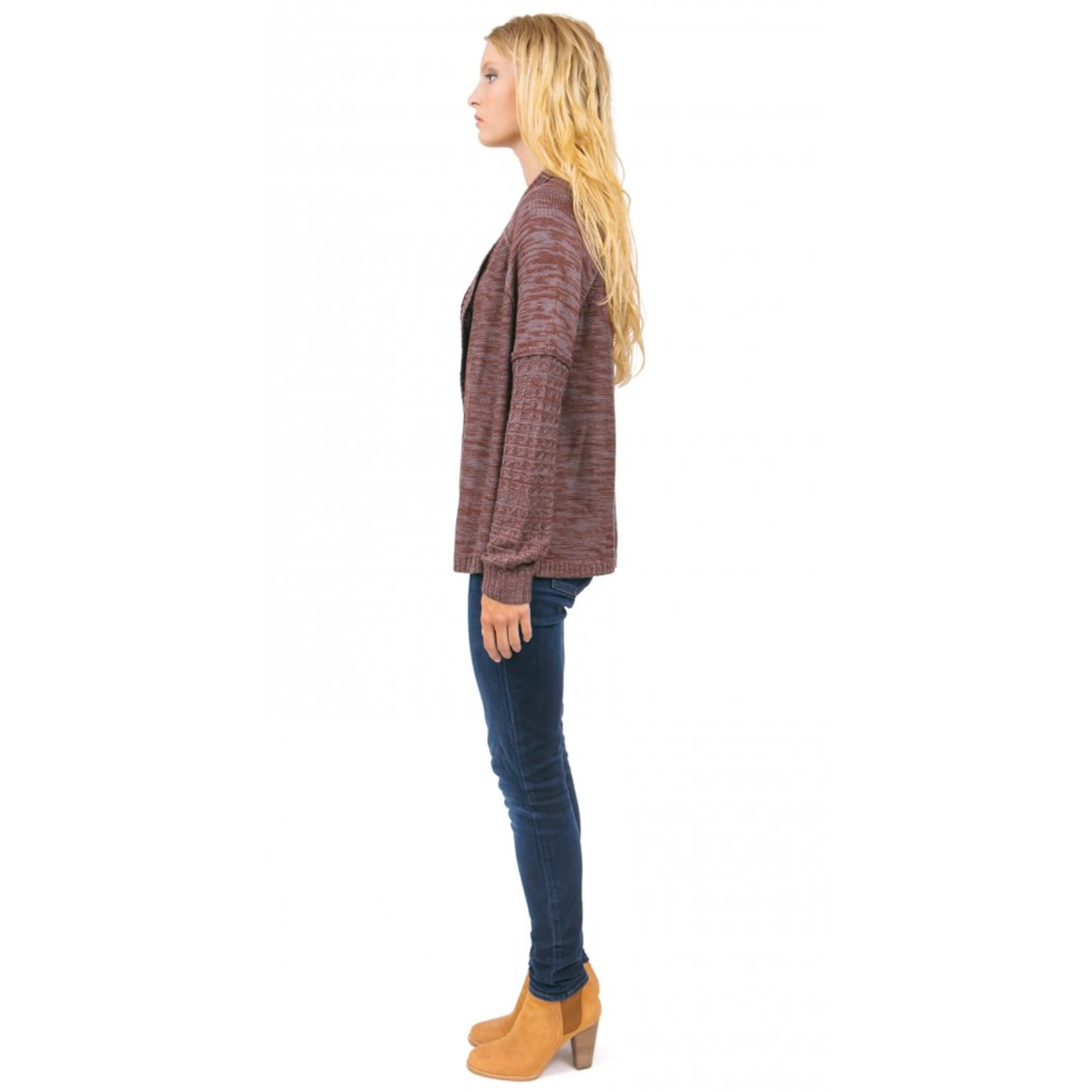 Gentle Fawn Gentle Fawn Sequoia Sweater
