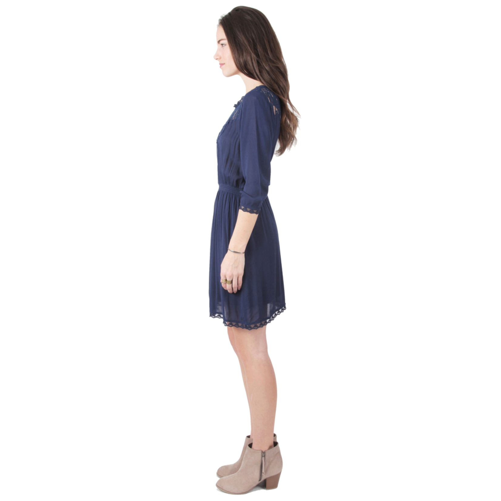 Gentle Fawn Gentle Fawn Dutchess Dress, sale item, Was $100
