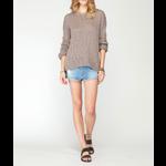 Gentle Fawn Gentle Fawn McKinley Sweater, sale item, Was $110
