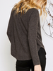 Gentle Fawn Curved Hem Knit Top